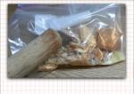 レアチーズ 麺棒